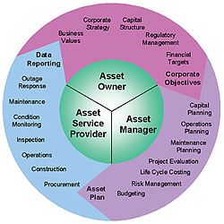 RELIABILITY AND DISTRIBUTION ASSET MANAGEMENT