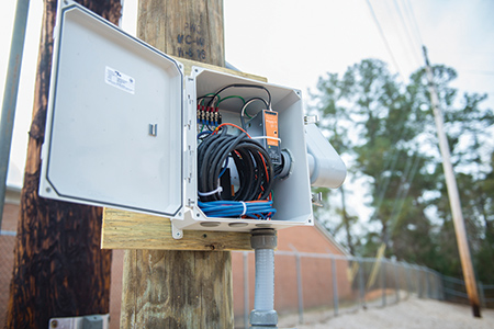 Security Sessions | Designing and Installing a Substation