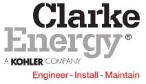 GE and Clarke Energy - GE and Clarke Energy to Supply