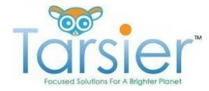 Tarsier - Tarsier Wins Con Edison Contract for Energy