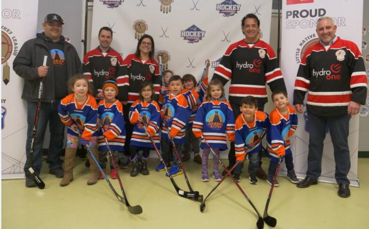 Hydro One Inc Hydro One Returns As The Presenting Sponsor Of The