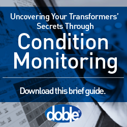 Uncovering Your Transformers' Secrets Through Condition Monitoring