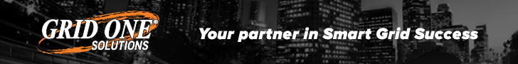 Grid One Solutions | Your partner in Smart Grid Success