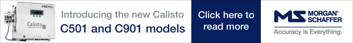 Introducing the new Calisto C501 & C901 models | Morgan Schaeffer ONE