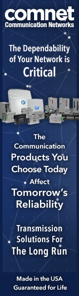 The Communication Products You Choose Today Affect Tomorrow's Reliability